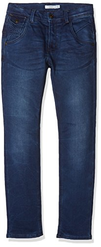 NAME IT Nittwic Bag/Slim Dnm Pant Nmt Noos, Jeans para Niños NAME IT