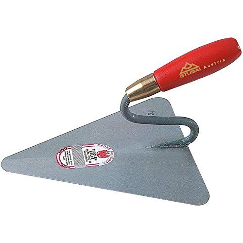 Stubai 425008 Maurerkelle 'Berliner Form' S-Hals 280 mm