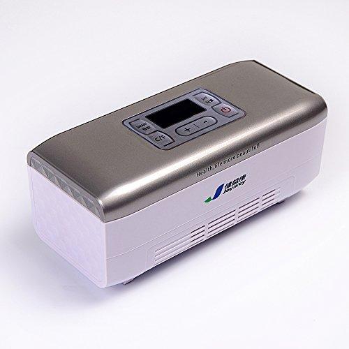 joyikey Insulin-Kühlbehälter, 2–8℃, hält 24Stunden, tragbare Reisebox