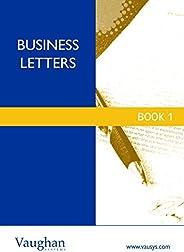 BUSINESS LETTER 1