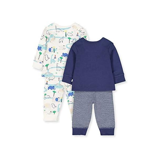 Mothercare Conjuntos de Pijama para Bebés 7