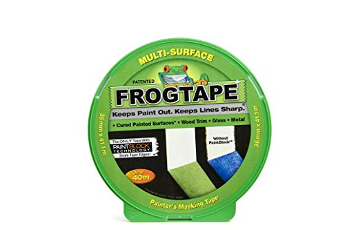 FrogTape Painters Masking Tape M...
