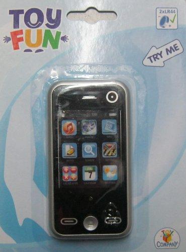 Toy Fun  Touch Screen Mobile Phone Preisvergleich