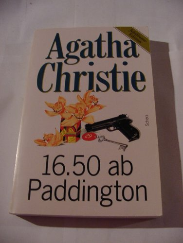 16,50 ab Paddington. Jubiläums- Edition.