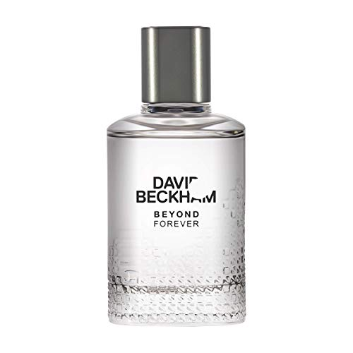 DAVID BECKHAM Beyond Forever Eau De Toilette Perfume for Men, 90 ml