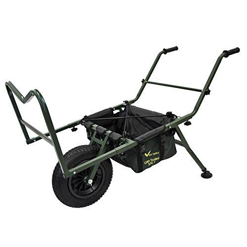 Preisvergleich Produktbild BAT-TackleCarp Trolley MK II