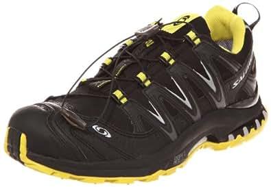 salomon xa pro 3d ultra 2 gtx running shoe mens black. Black Bedroom Furniture Sets. Home Design Ideas