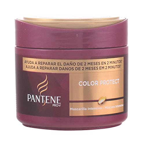 PANTENE - COLOR PROTECTION mascarilla 200 ml-unisex