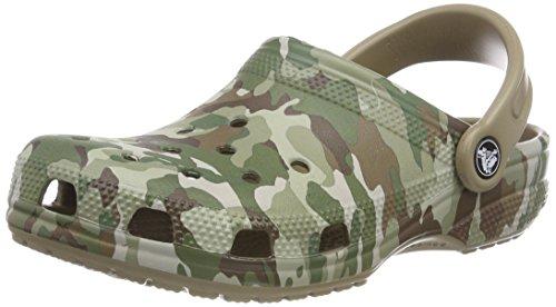 Crocs Unisex Adult Classic Graphic II Clog