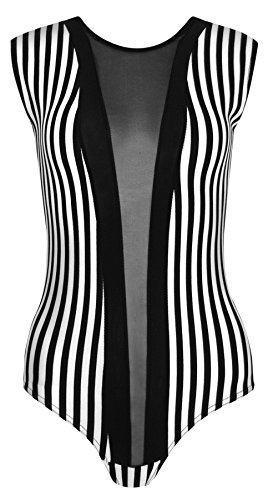 FLIRTY WARDROBE -  Body  - Donna Grigio