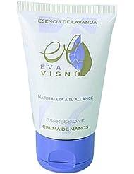Eva Visnú Espressione Crème pour Les Mains 50 ml-Lavande