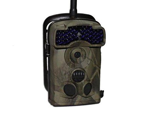 CAMARA DE CAZA  AGUARDOS  Y VIGILANCIA LTL ACORN 5310MG  INFRARROJOS INVISIBLES AL OJO HUMANO  12 MP  TIEMPO DE DISPARO 0 8 SEGUNDOS  VIDEO HD  18M ILUMINACION  PANTALLA 2 PULGADAS  ALCANCE DEL SENSOR DE 20M  GRAN RESISTENCIA A LA INTEMPERIE  SOPORTA TARJETAS DE 32GB
