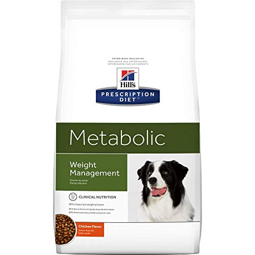 Hill\'s Prescription Diet Canine Metabolic, 1er Pack (1 x 12 kg)
