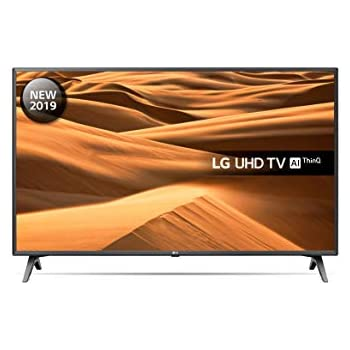 LG 50UM7500PLA 50-Inch UHD 4K HDR Smart LED TV with Freeview Play - Dark  Meteor Titan colour (2019 Model) [Energy Class A]
