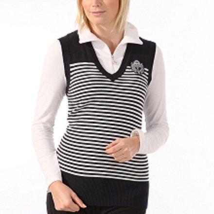 golfino-striped-overs-avec-ou-sans-manches-pour-femme-38