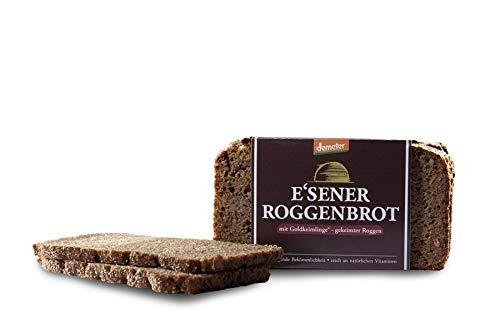 Härdtner Bio Esener Roggenbrot (1 x 500 gr) - Roggenbrot