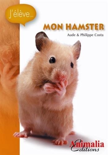Mon Hamster par Costa Audrey