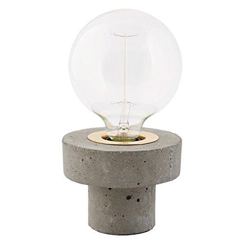 House Doctor Lampe de table en béton