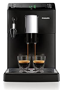Philips 3100 Series Automatic Espresso Machine