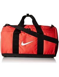 Nike W NK Team Duffle Bolsa de Gimnasio 97f6e2e886164