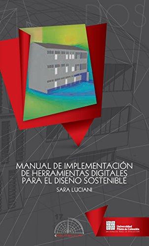 Manual de implementación de herramientas digitales para el desarrollo sostenible (Ecoenvolventes) por Sara Luciani Mejía
