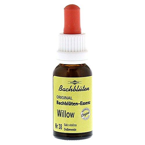 Murnauers Bachblüten Willow, 20 ml