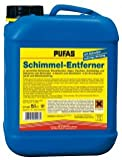 Pufas Schimmel-Entferner 5