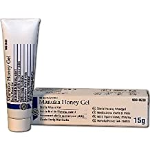 Henry Schein HS Manuka sterile Honig Wundsalbe 15 g
