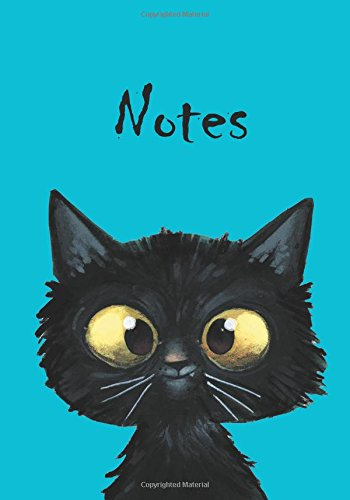 Katzen - Notizbuch - DIN A5: Malbuch / Notizbuch / Tagebuch - A5 - blanko