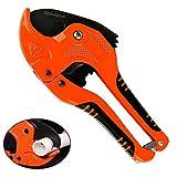 Vxcan Cesoie tagliatubi adatte per tagliare tubi in PPR, PE e PVC di fino a 42 mm di diametro, multifunzionali