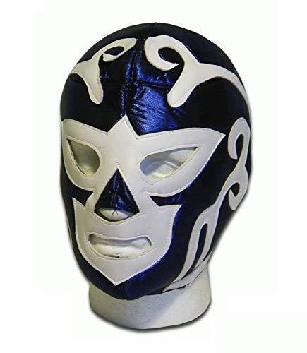 Huracan Ramirez Erwachsene Luchador Lucha libre ringer - Lucha Libre Kostüm