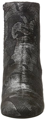 PEDRO MIRALLES Damen 29775 Kurzschaft Stiefel Schwarz (Black)