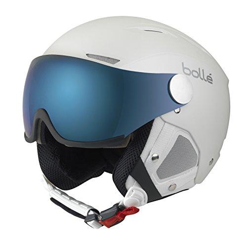 7a7e3839284 Chollo! Casco de esquí Bollé Backline Visor por 95€ - CholloDeportes