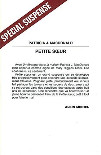 Petite Soeur (Spécial suspense) par Patricia MacDonald