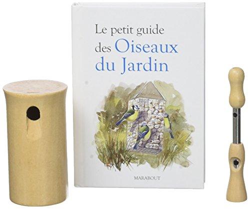 Occasion, Coffret Les oiseaux du jardin d'occasion  Livré partout en Belgique