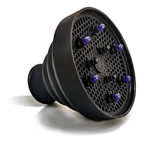 Difusor secador secador silicona plegable viaje Diffuser