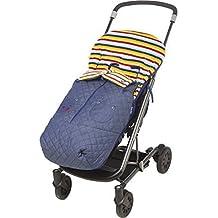 Saco de abrigo de invierno para la silla de paseo - Tuc Tuc Little Story