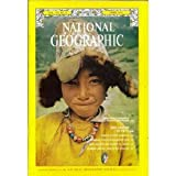 the national geographic magazine vol 151 no 4 april 1977