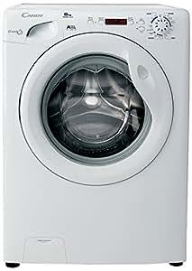 Lavatrice Candy GC1282D3-01 8 KG 1200 GIRI 16 Programmi Profondità 52 CM A+++