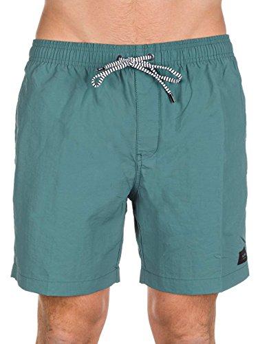 Globe Board Shorts - Globe Dana V 16.5 Board Shorts - Malibu dusty emerald