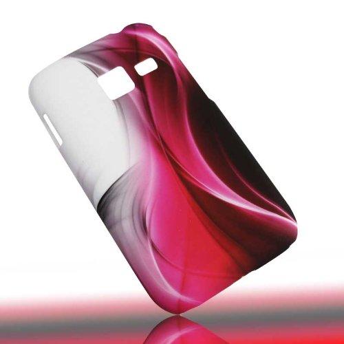 Handy Tasche Hard Case Cover für Samsung Galaxy Ace Duos GT-S6802 / Design 11 Handytasche Schutzhülle