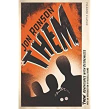 [(Them: Adventures with Extremists : Picador Classic)] [By (author) Jon Ronson ] published on (August, 2015)