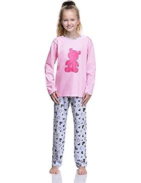 Timone Pijama para ni?as 210 v2