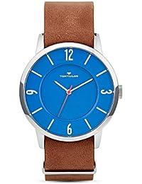 Tom Tailor Reloj para hombre acero inoxidable 5416904