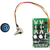 Segolike 1200W PWM DC Motor Speed Controller Adjustable Variable Speed Switch