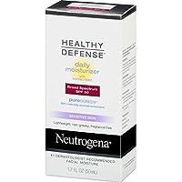 Neutrogena Healthy Defense Lozione Idratante Quotidiano Con purescreen SPF #