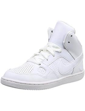 Nike Jungen Son of Force Mid (Ps) Basketballschuhe