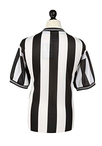 new concept e81a8 4210b Peter Beardsley Signed Shirt Newcastle United Autograph ...