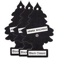 KIT PINO 3 BLACK CLASSIC