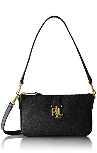 ralph-lauren-pam-mini-shoulder-bag-sac-a-main-femme-noir-schwarz-black-3x12x205-cm-b-x-h-x-t